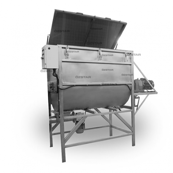 OS1400 Powder Mixer