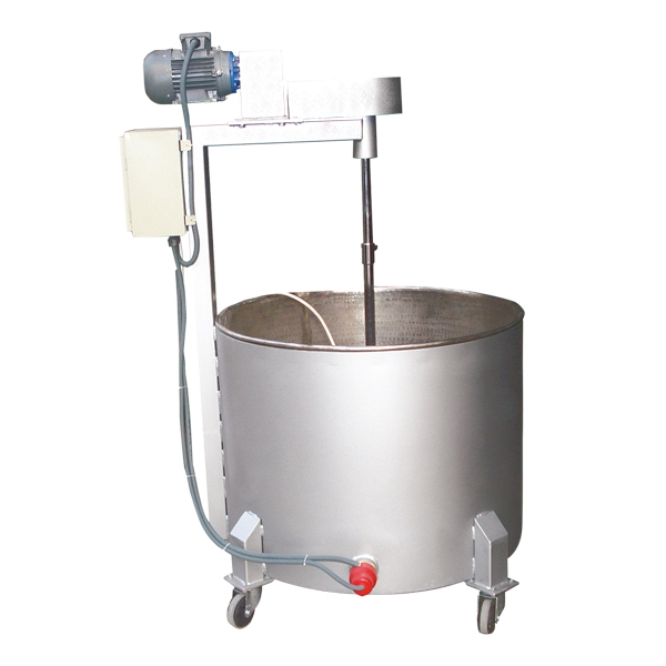 OS1453 Sugar Syrup Boiling Machine