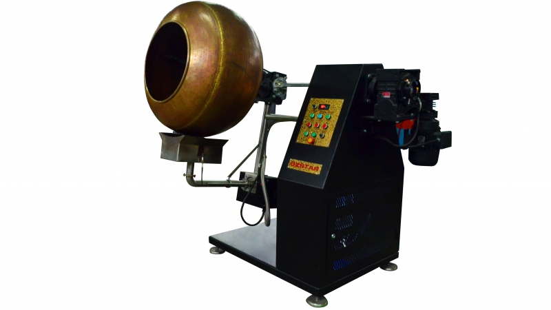 OS1362 Copper Drum Coating Machine