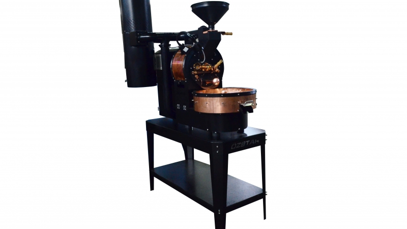 Twino / OS2K Coffee Roasting Machine 2kg/batch