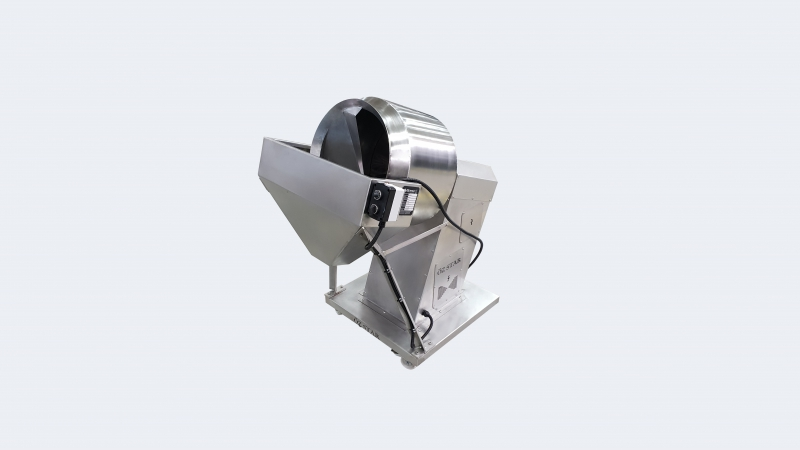 OS1200 Manual Salting Machine (70 cm)